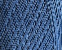 Mondial NILO Egyptian Cotton Crochet Thread/Yarn Size 12 - 645 Denim